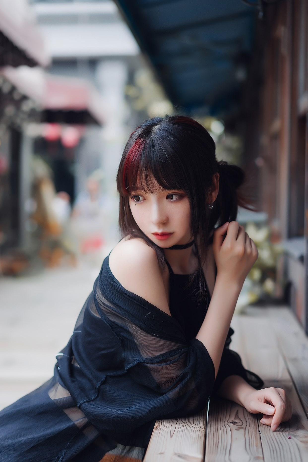 【兔玩映画】叛逆青春少女 兔玩映画 第11张