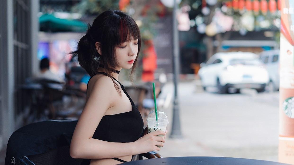 【兔玩映画】叛逆青春少女 兔玩映画 第7张