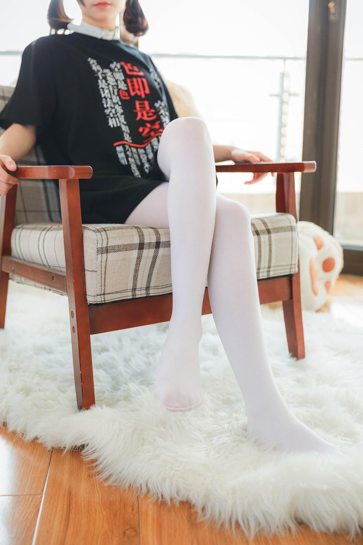 【兔玩映画】色即是空 · 白丝福利 兔玩映画 第40张