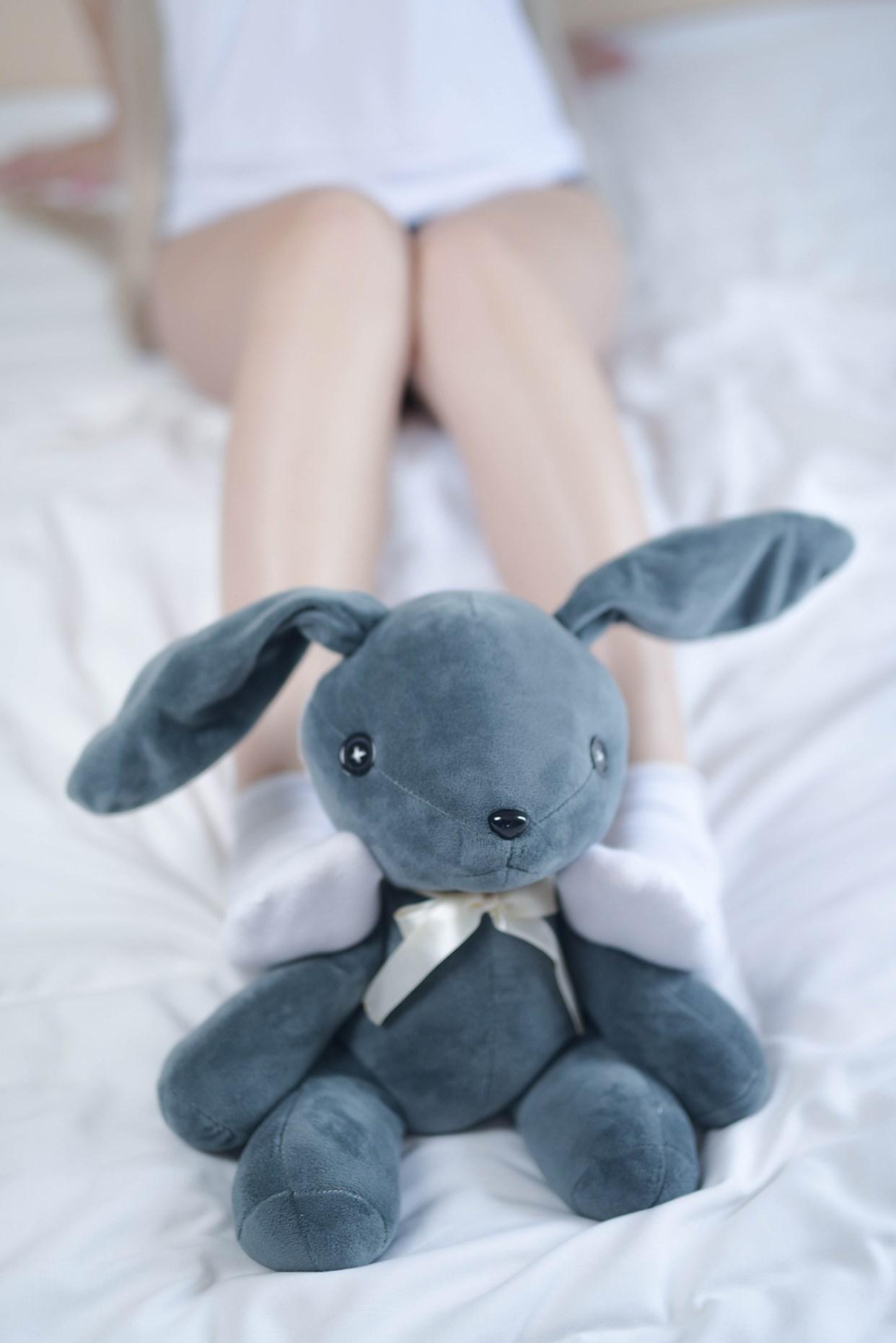 【兔玩映画】体操服穹妹与初音未来 兔玩映画 第19张
