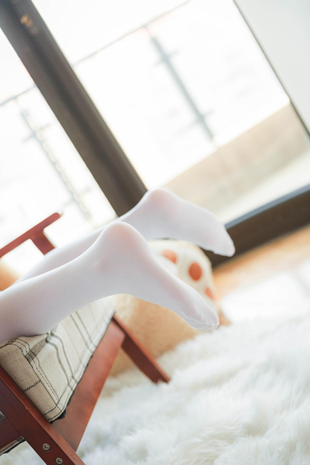 【兔玩映画】色即是空 · 白丝福利 兔玩映画 第28张