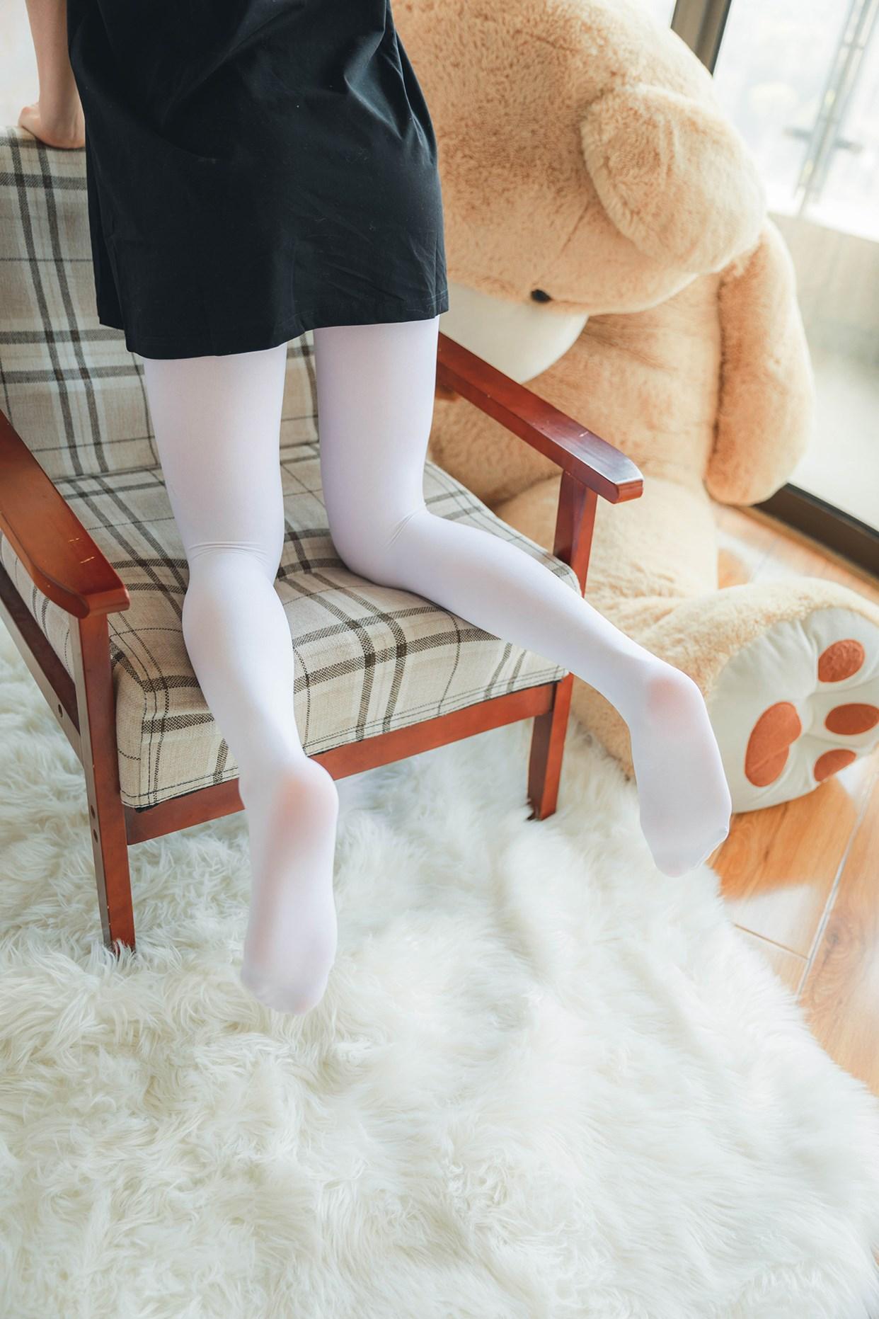 【兔玩映画】色即是空 · 白丝福利 兔玩映画 第27张