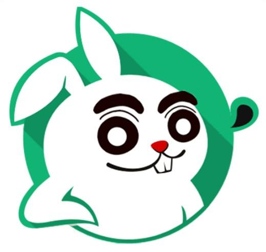 【兔玩映画】兔玩表情包 兔玩映画 第35张