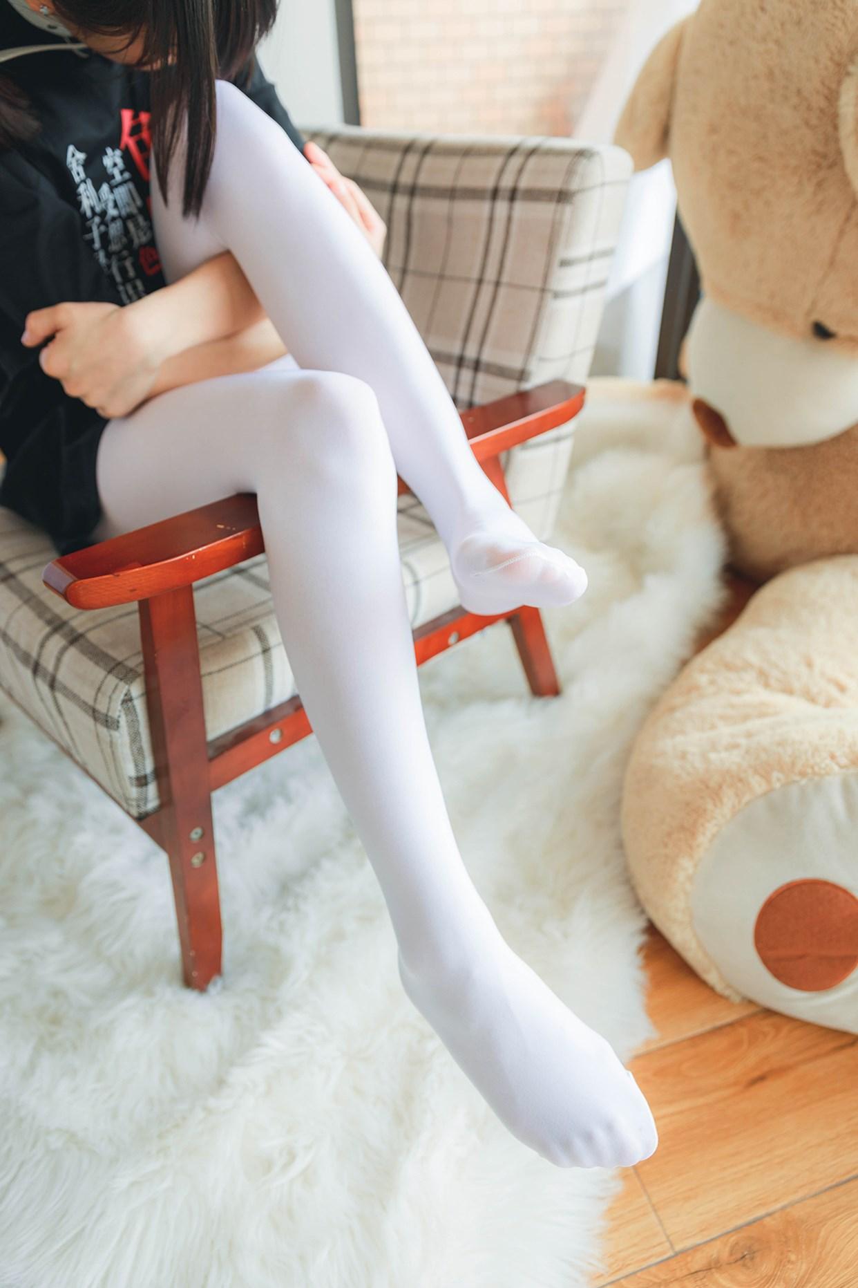 【兔玩映画】色即是空 · 白丝福利 兔玩映画 第3张