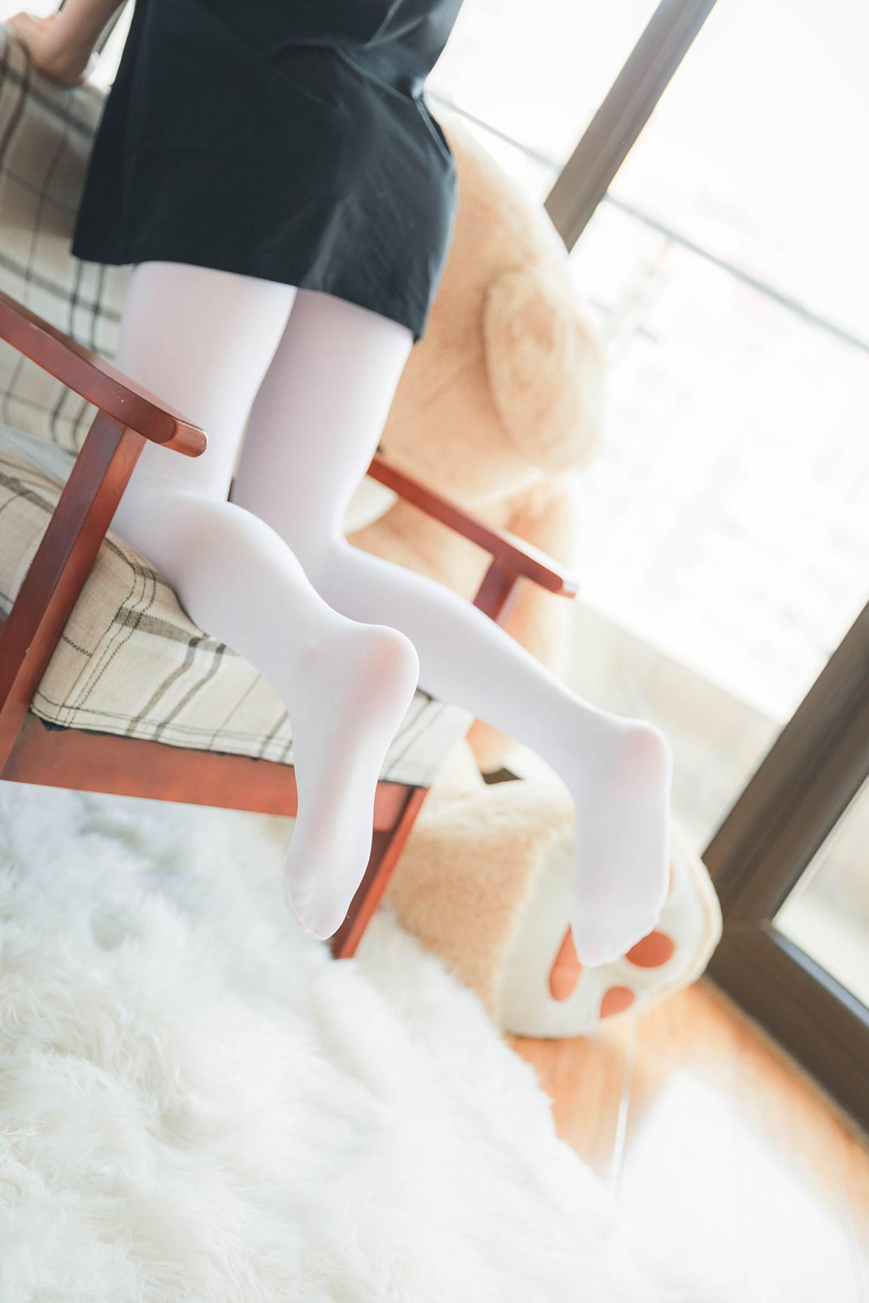 【兔玩映画】色即是空 · 白丝福利 兔玩映画 第2张