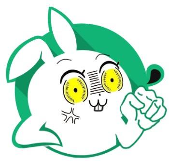 【兔玩映画】兔玩表情包 兔玩映画 第30张