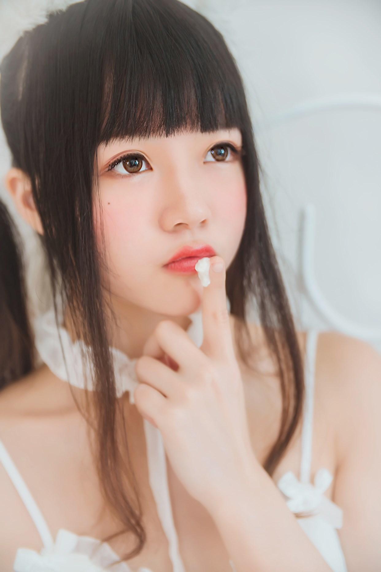 【兔玩映画】喵喵睡衣 兔玩映画 第37张