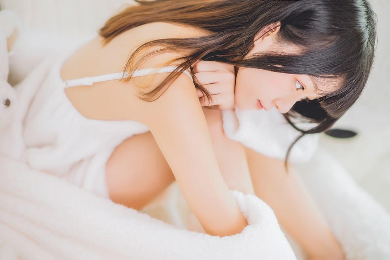 【兔玩映画】喵喵睡衣 兔玩映画 第35张
