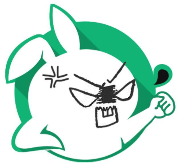 【兔玩映画】兔玩表情包 兔玩映画 第23张