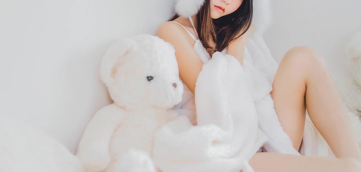 【兔玩映画】喵喵睡衣 兔玩映画 第30张