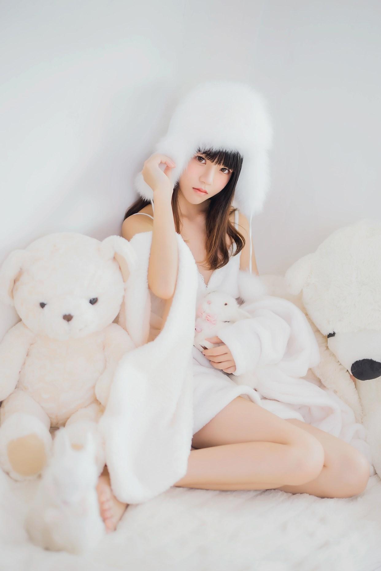 【兔玩映画】喵喵睡衣 兔玩映画 第26张