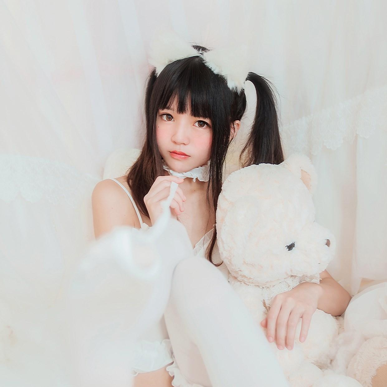 【兔玩映画】喵喵睡衣 兔玩映画 第17张