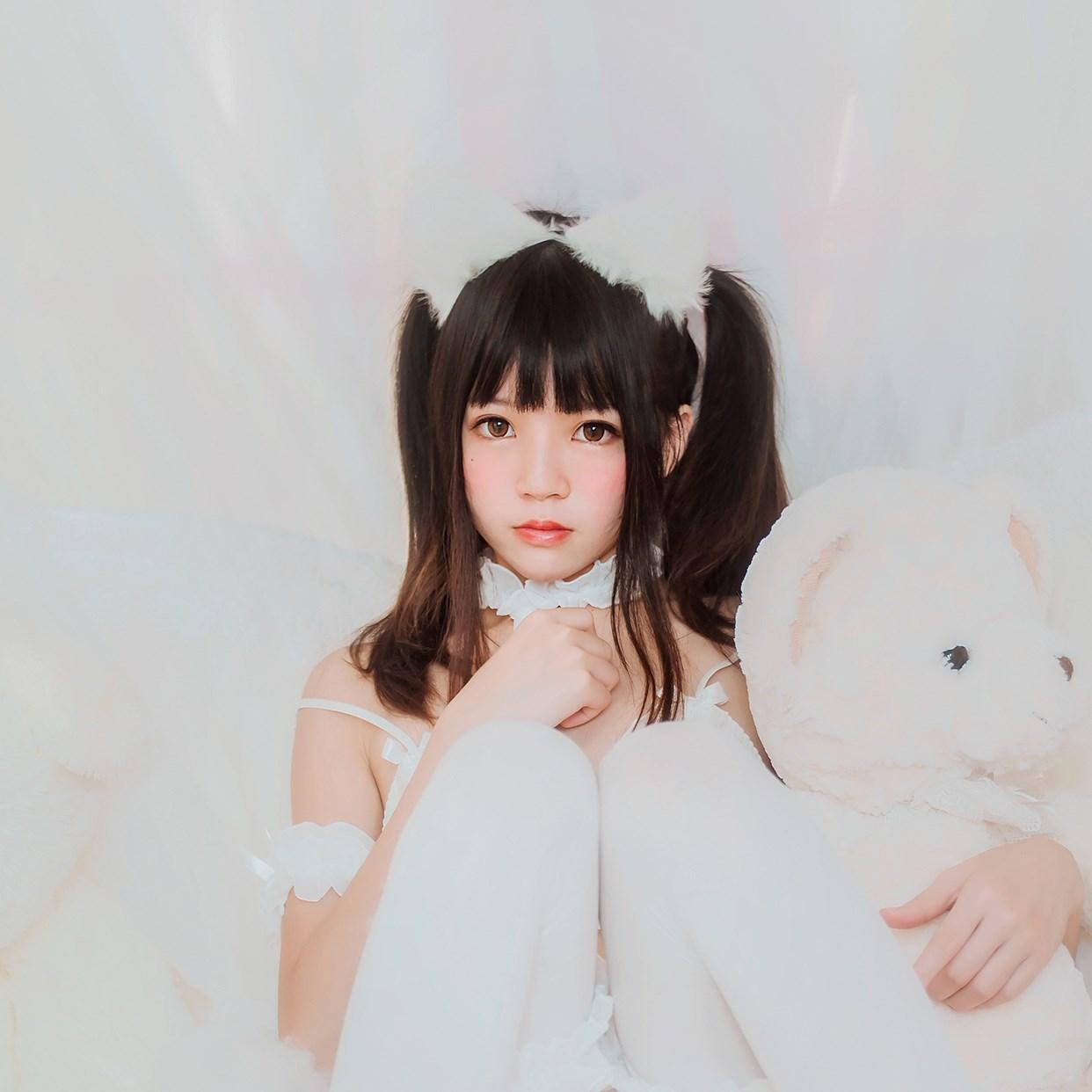 【兔玩映画】喵喵睡衣 兔玩映画 第15张