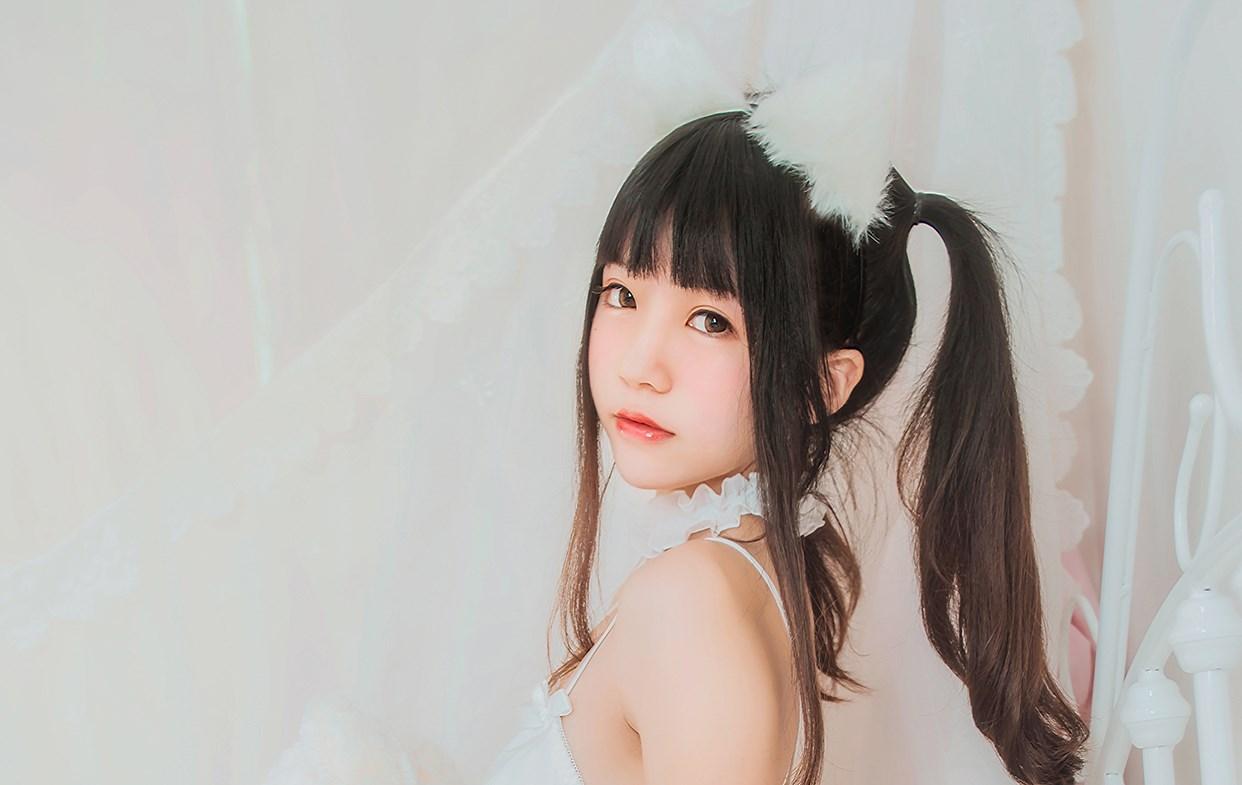 【兔玩映画】喵喵睡衣 兔玩映画 第12张
