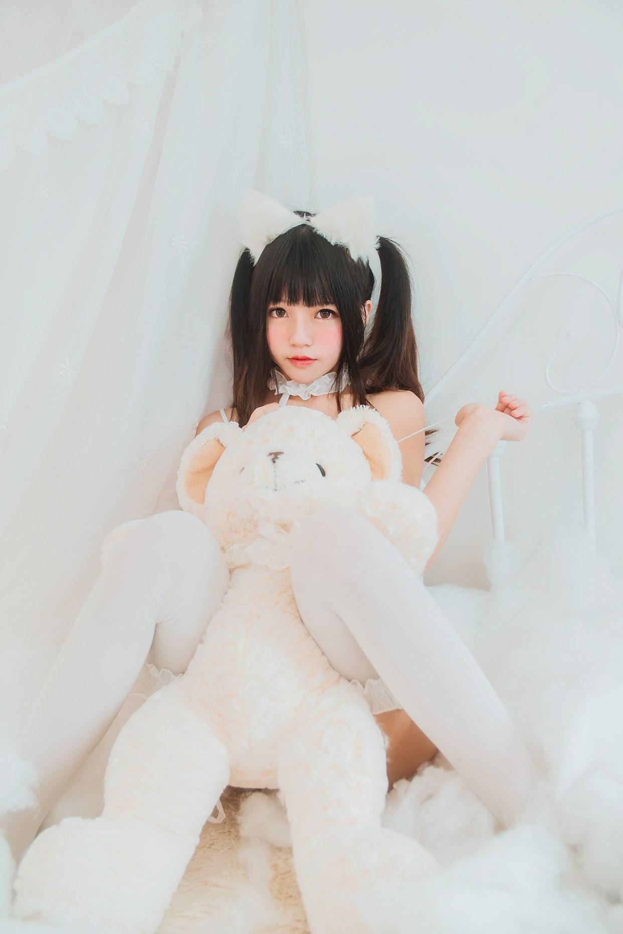 【兔玩映画】喵喵睡衣 兔玩映画 第10张