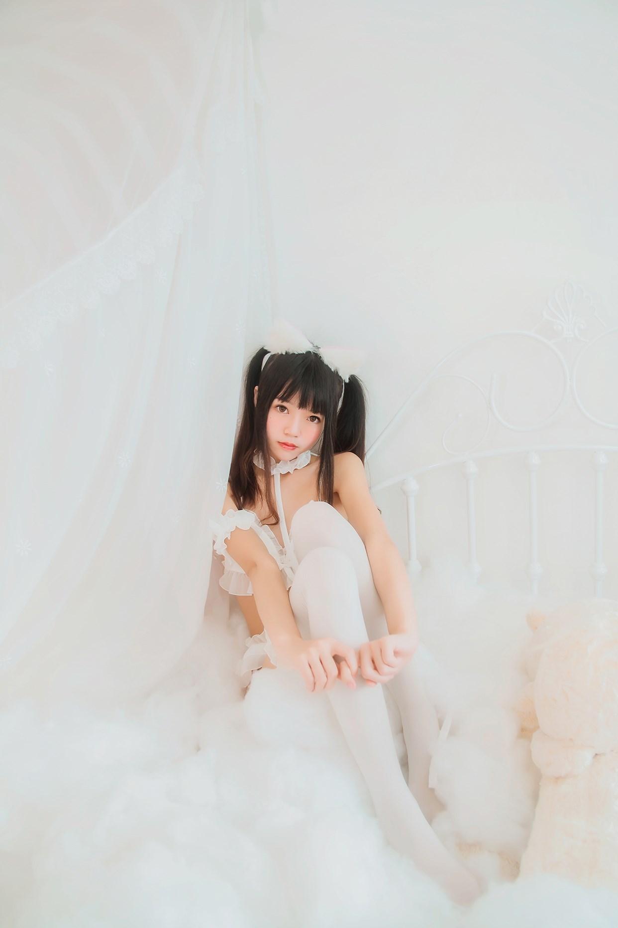 【兔玩映画】喵喵睡衣 兔玩映画 第6张
