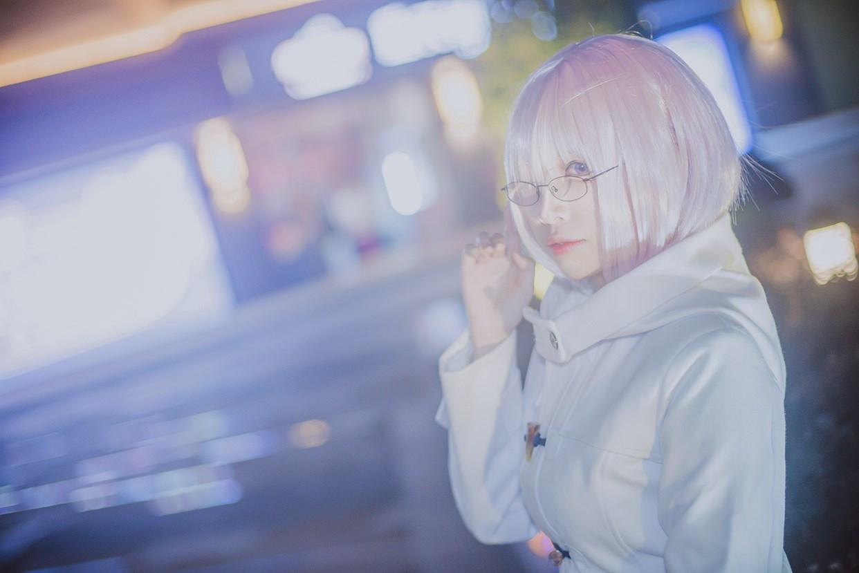 【兔玩映画】cos福利合集 兔玩映画 第50张