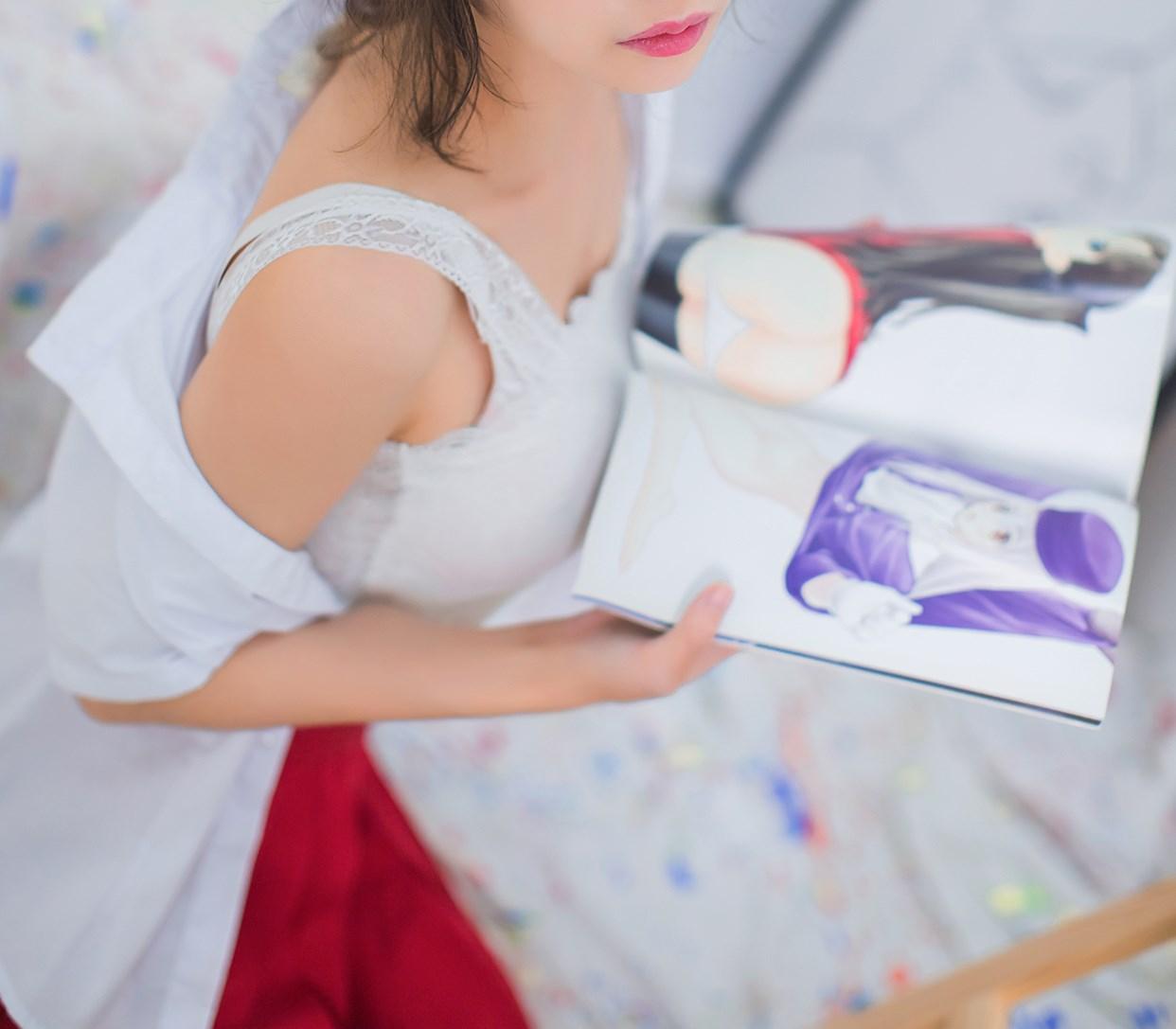 【兔玩映画】黑丝 · JK · 少女 兔玩映画 第24张