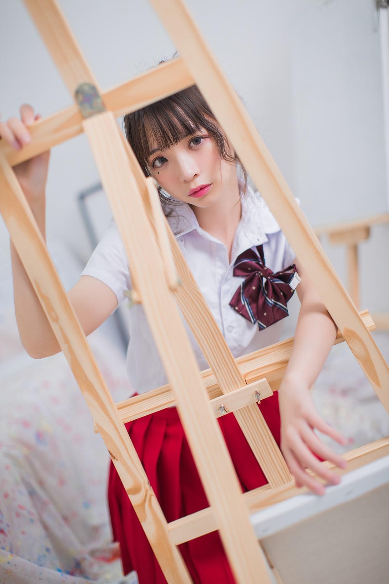 【兔玩映画】黑丝 · JK · 少女 兔玩映画 第12张