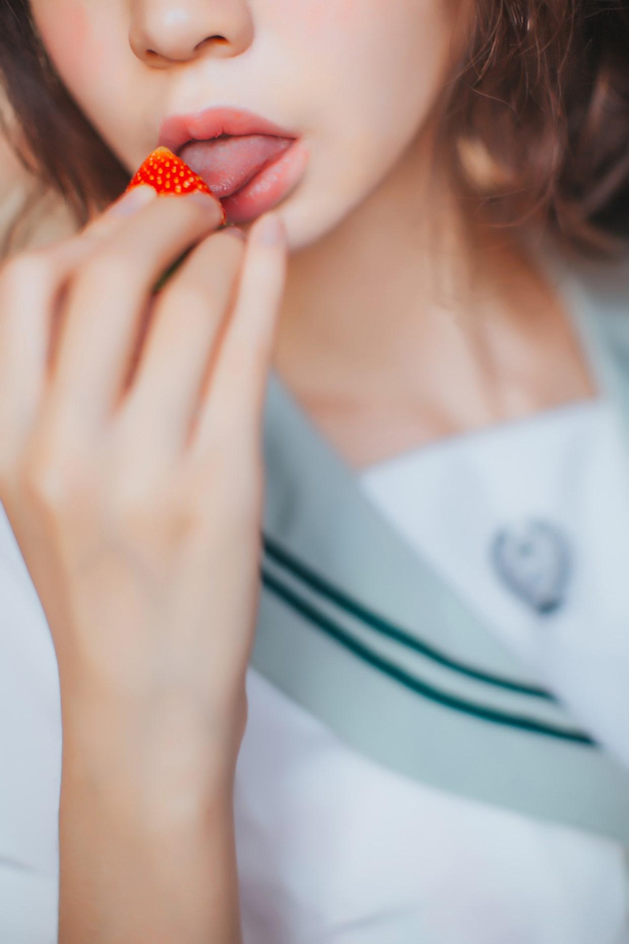 【兔玩映画】黑丝 · JK · 少女 兔玩映画 第2张