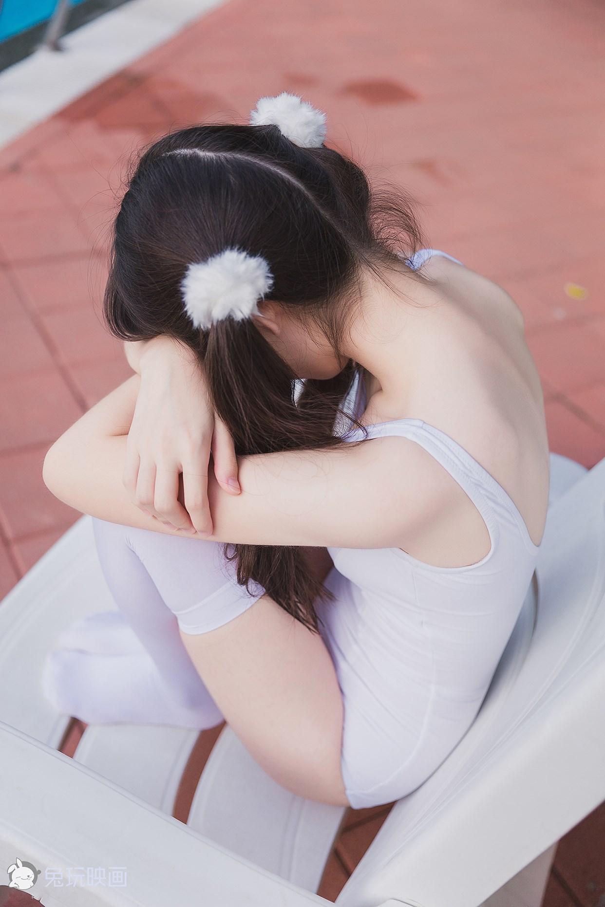 【兔玩映画】vol.02—双马尾 兔玩映画 第19张