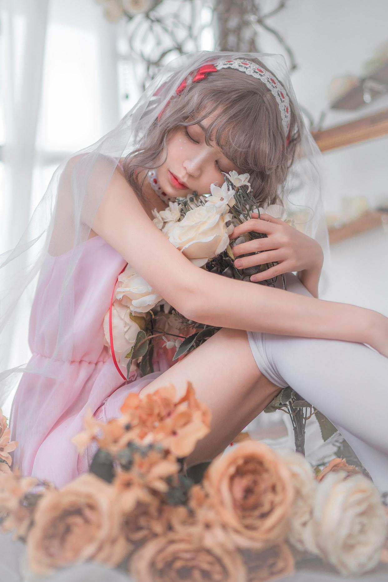 【兔玩映画】水手服和睡衣 兔玩映画 第22张