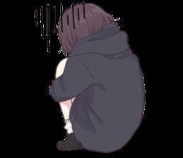 【兔玩映画】menhera-chan酱 兔玩映画 第89张