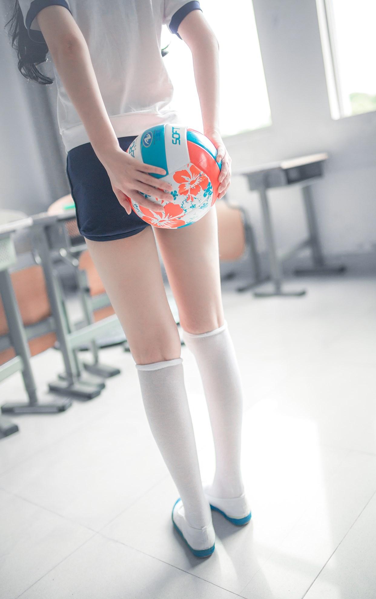 【兔玩映画】体操服 兔玩映画 第41张