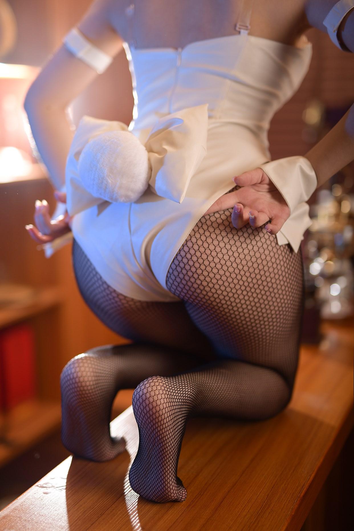 【兔玩映画】兔女郎和睡衣装 兔玩映画 第18张