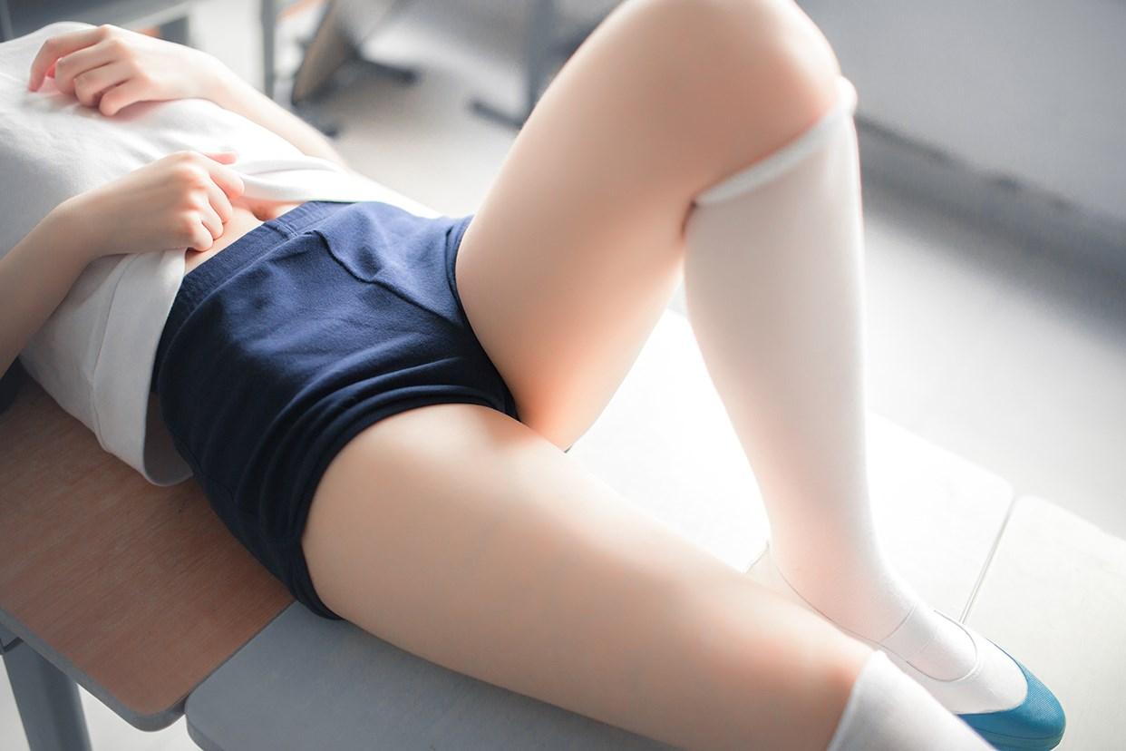 【兔玩映画】体操服 兔玩映画 第28张