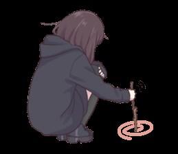 【兔玩映画】menhera-chan酱 兔玩映画 第39张