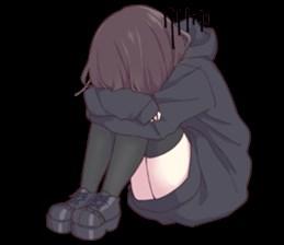 【兔玩映画】menhera-chan酱 兔玩映画 第11张