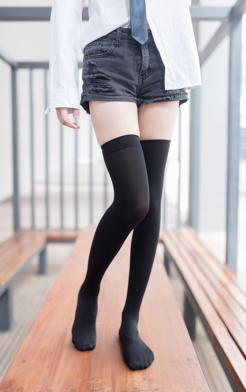 【兔玩映画】短裤的绝对领域 兔玩映画 第5张