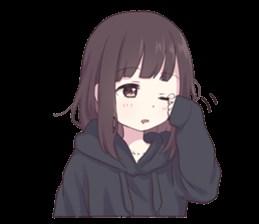 【兔玩映画】menhera-chan酱 兔玩映画 第40张