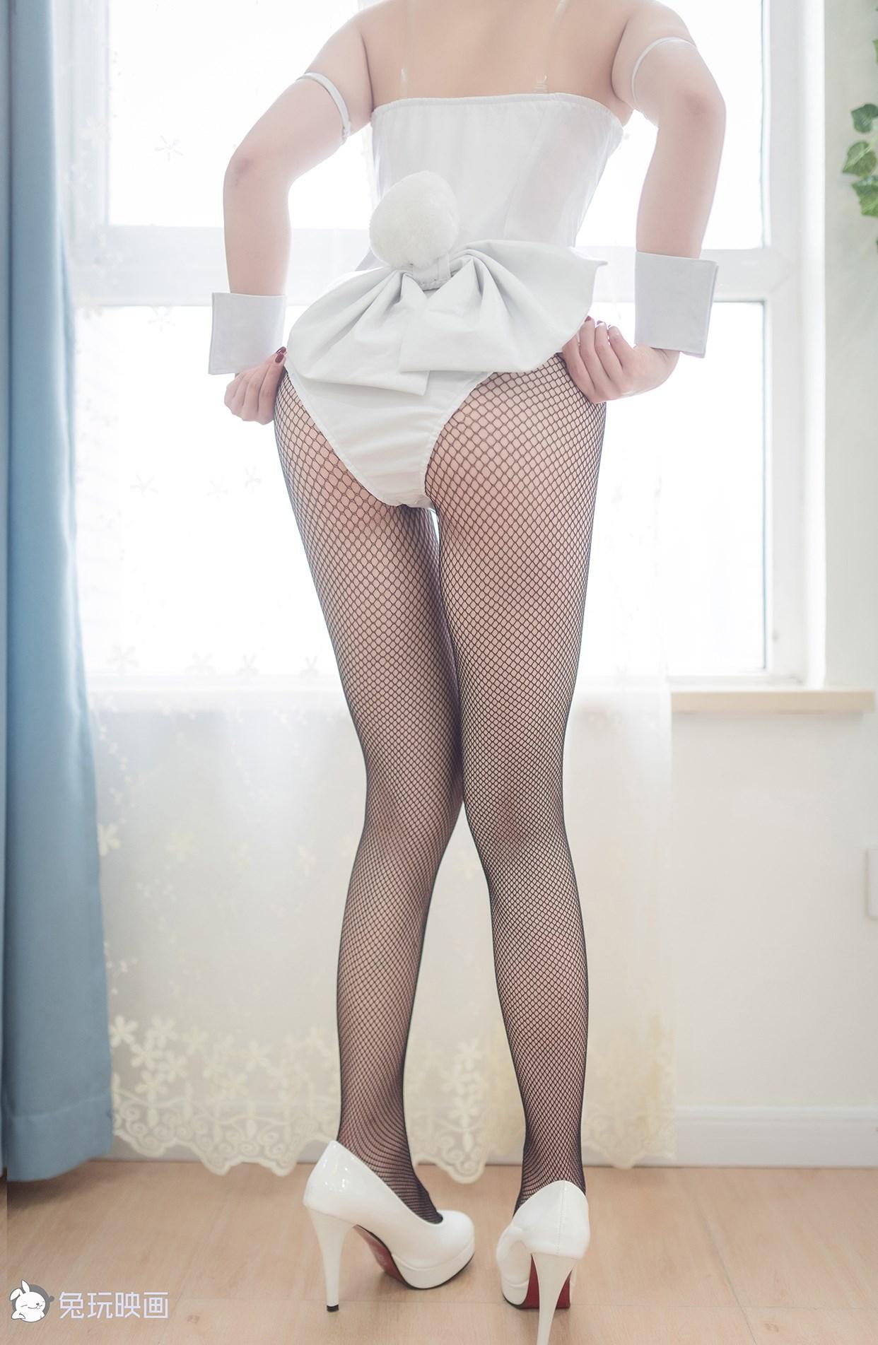 【兔玩映画】vol.06 - 加藤惠 兔玩映画 第12张