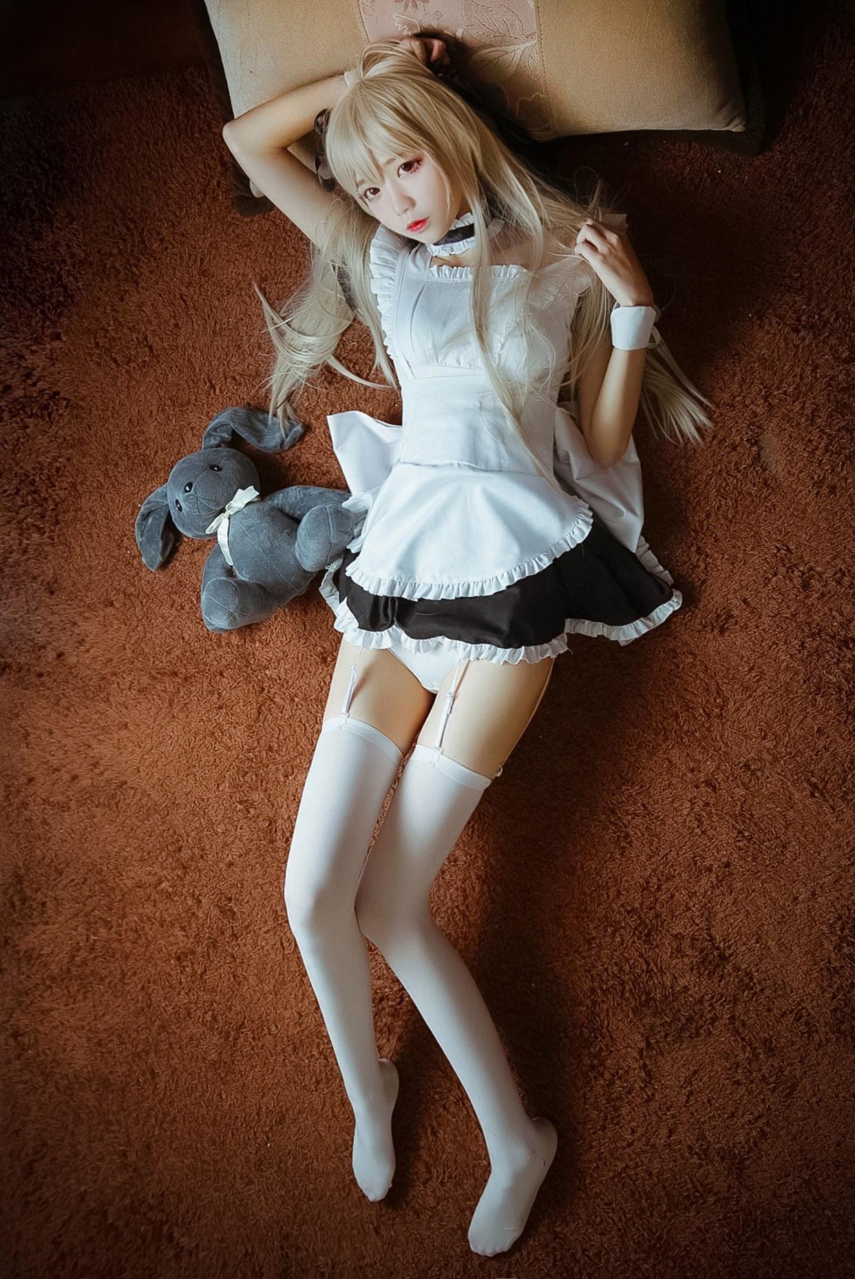 【兔玩映画】我妹妹怎么能这么可爱! 兔玩映画 第17张