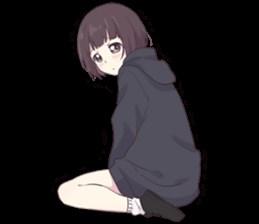 【兔玩映画】menhera-chan酱 兔玩映画 第115张
