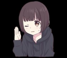 【兔玩映画】menhera-chan酱 兔玩映画 第111张