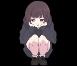 【兔玩映画】menhera-chan酱 兔玩映画 第108张