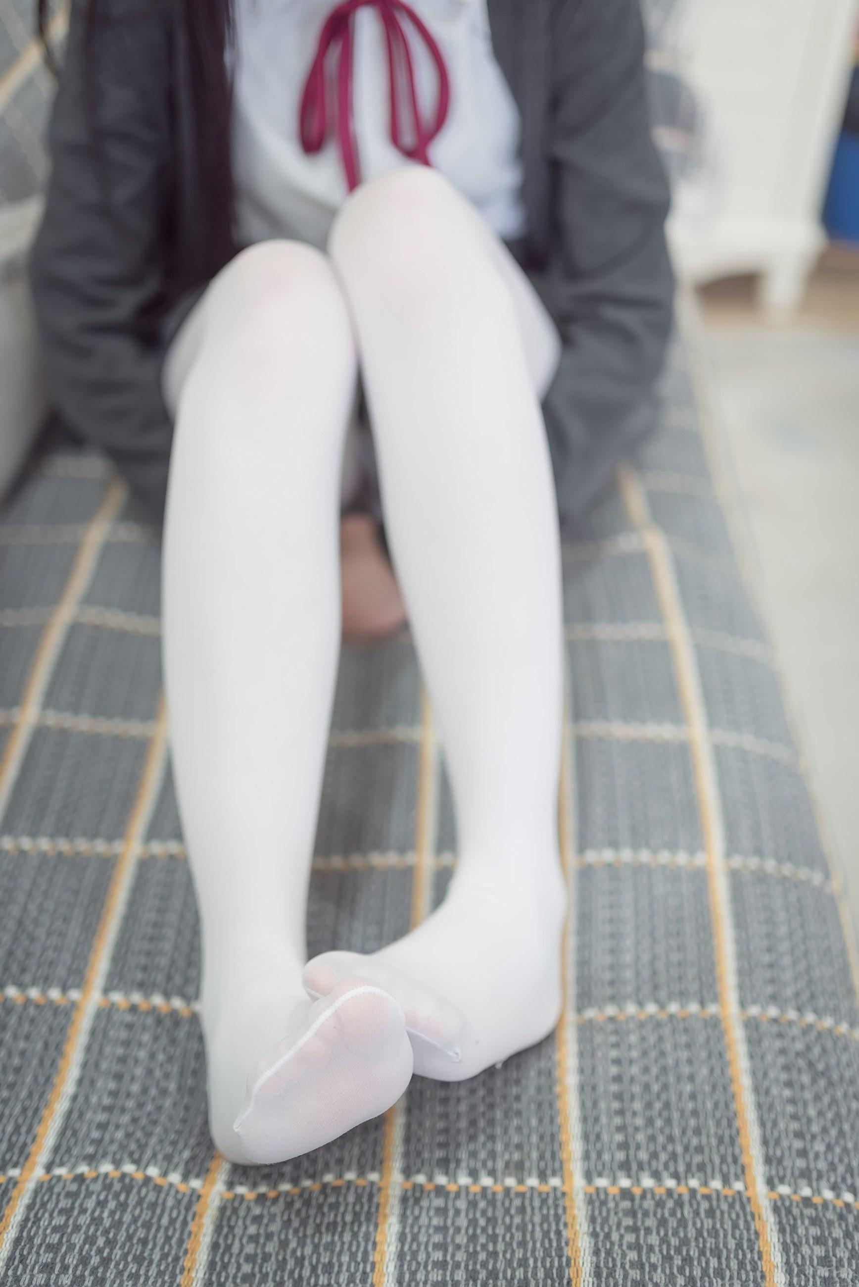 【兔玩映画】白丝JK 兔玩映画 第33张