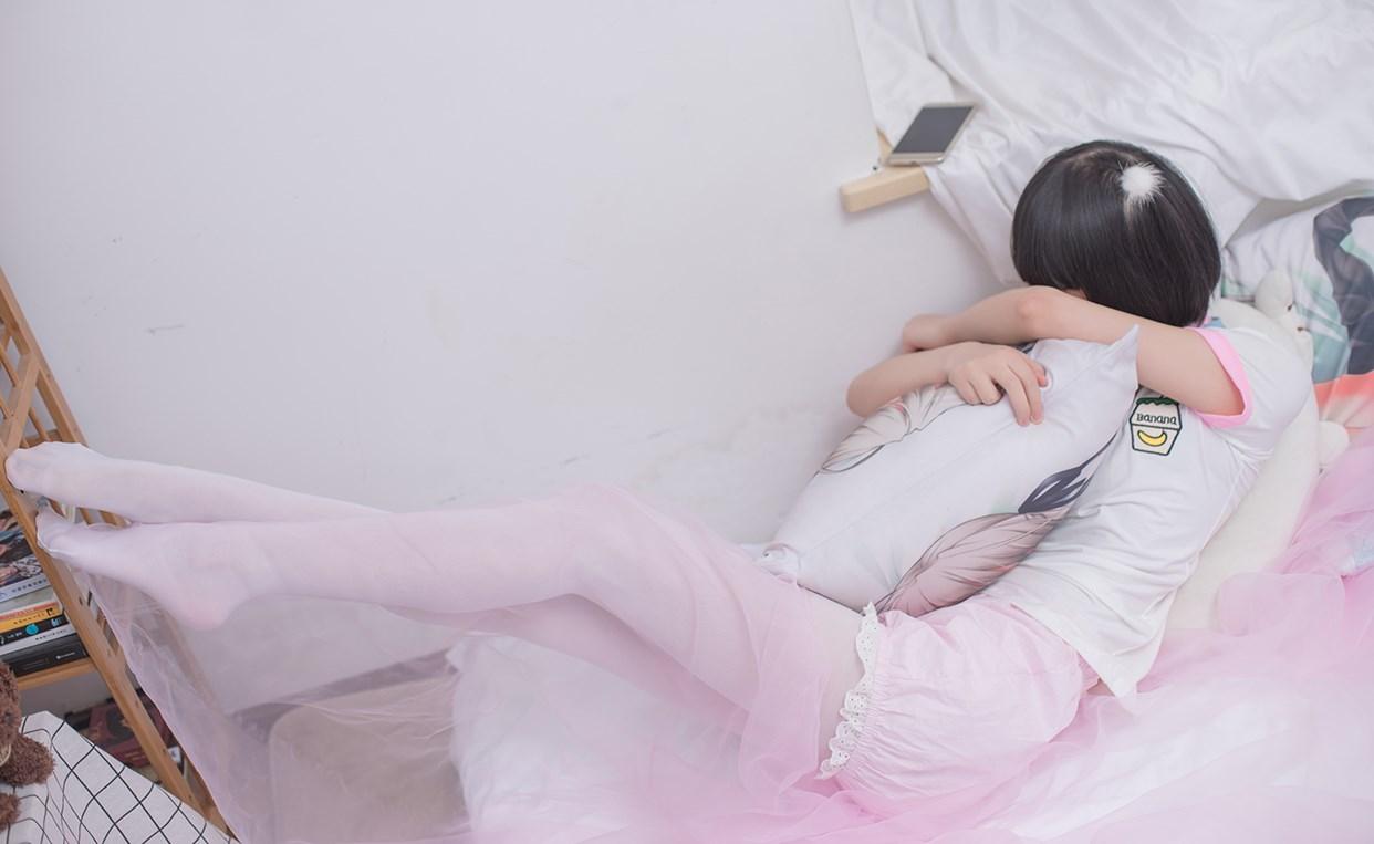 【兔玩映画】少女的卧室 兔玩映画 第58张