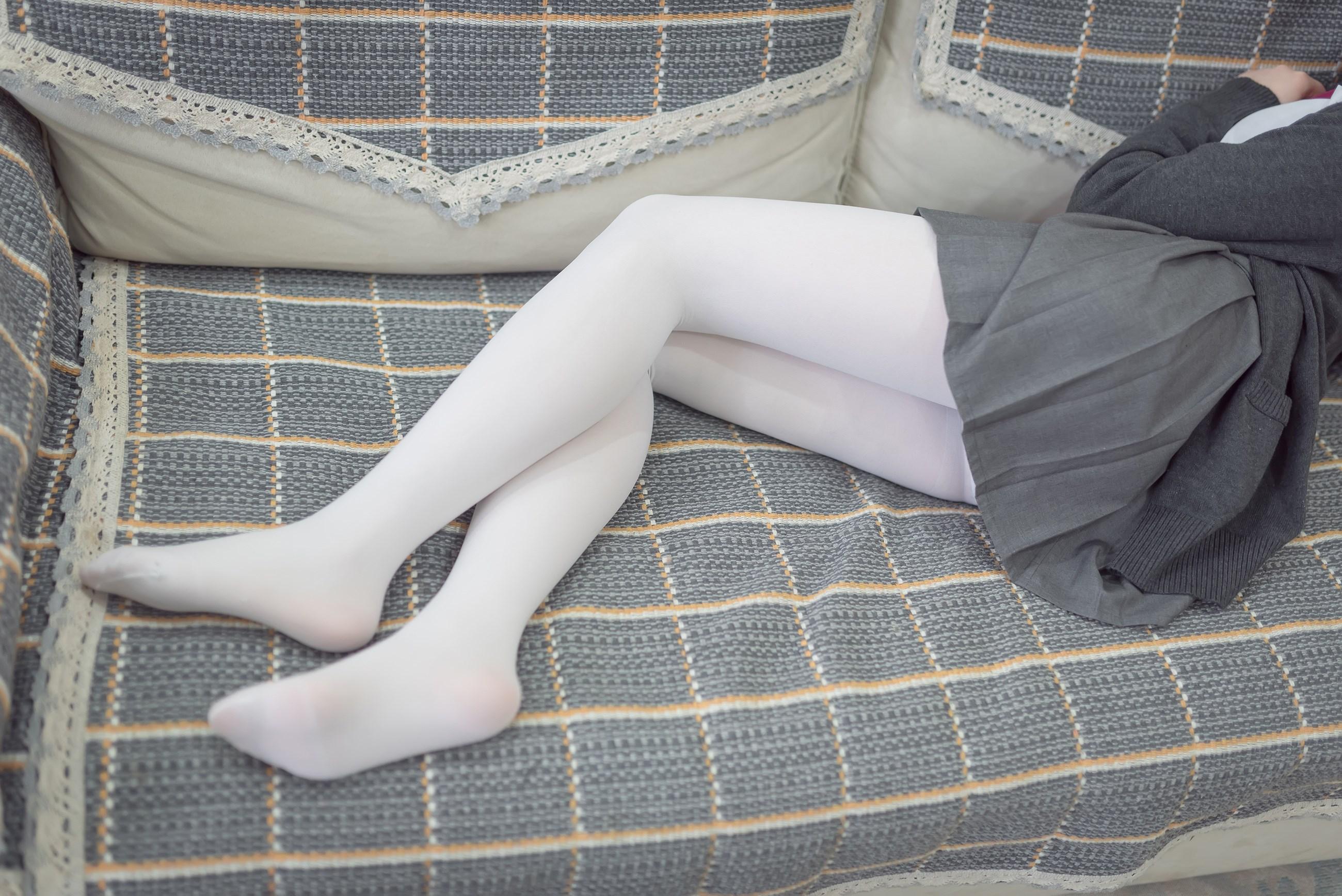 【兔玩映画】白丝JK 兔玩映画 第31张