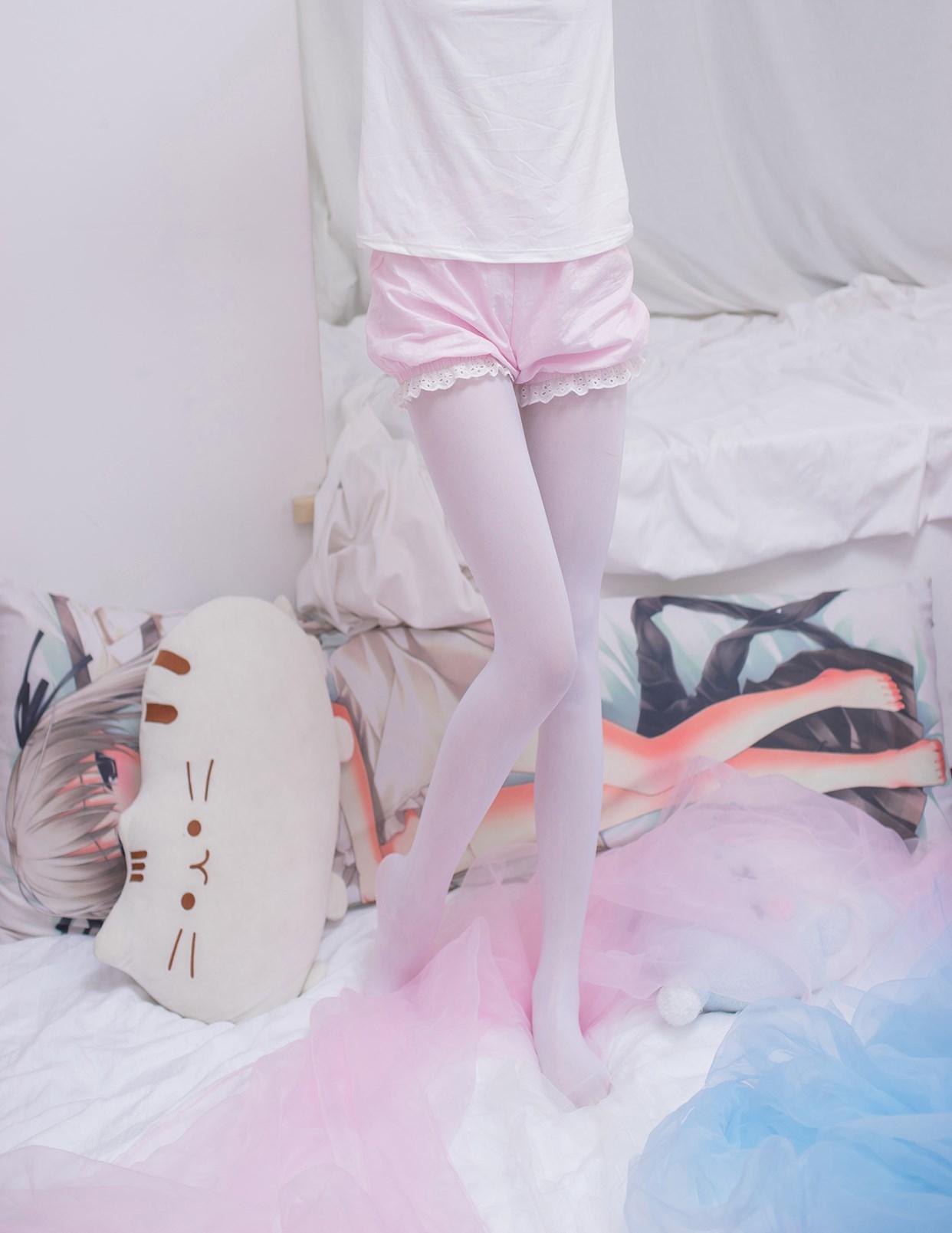 【兔玩映画】少女的卧室 兔玩映画 第50张