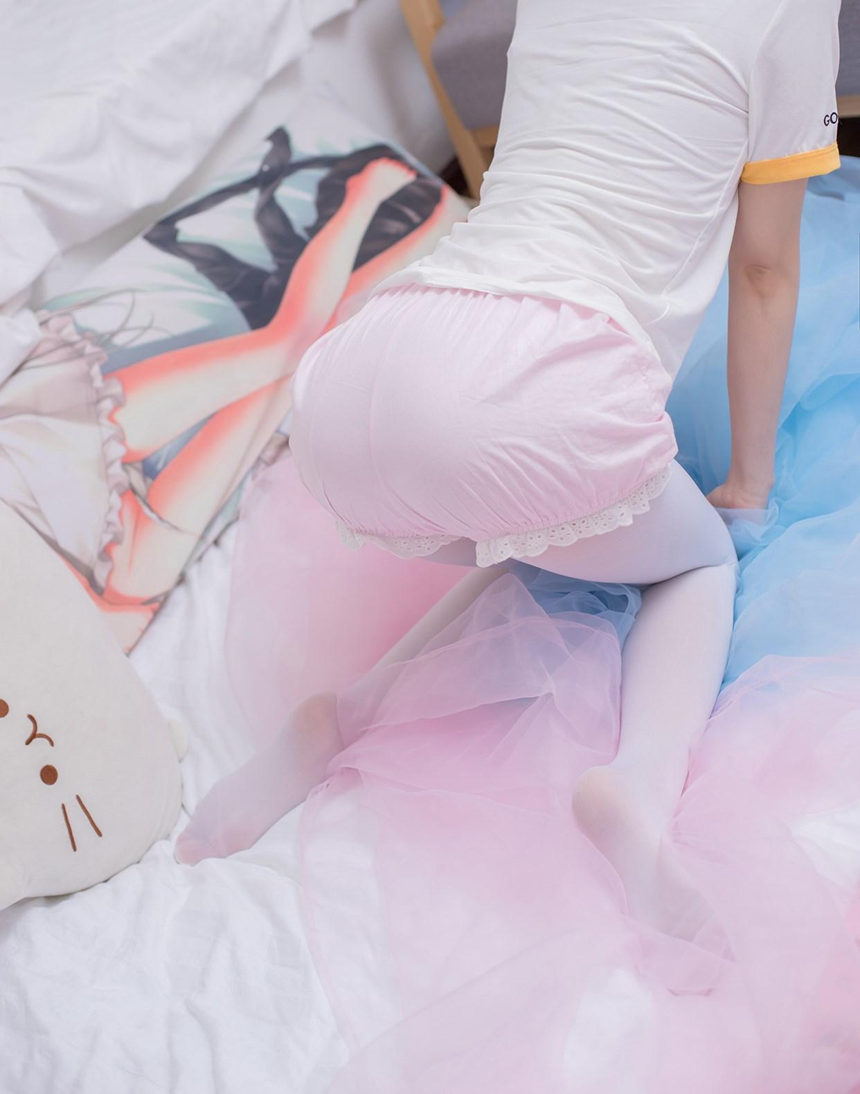 【兔玩映画】少女的卧室 兔玩映画 第49张
