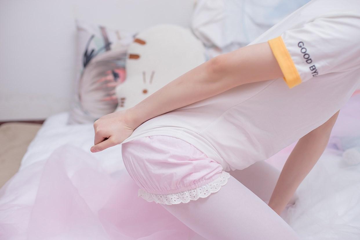 【兔玩映画】少女的卧室 兔玩映画 第48张