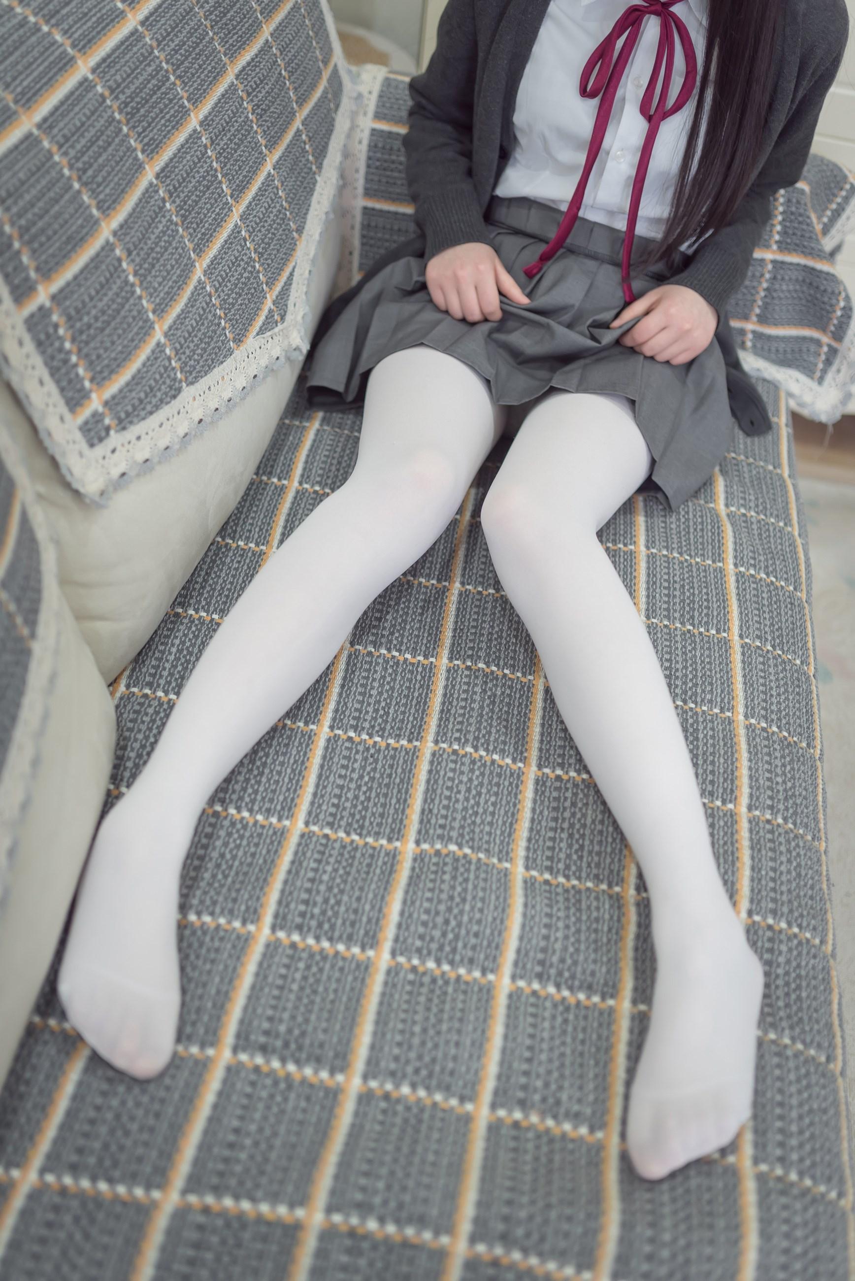 【兔玩映画】白丝JK 兔玩映画 第28张