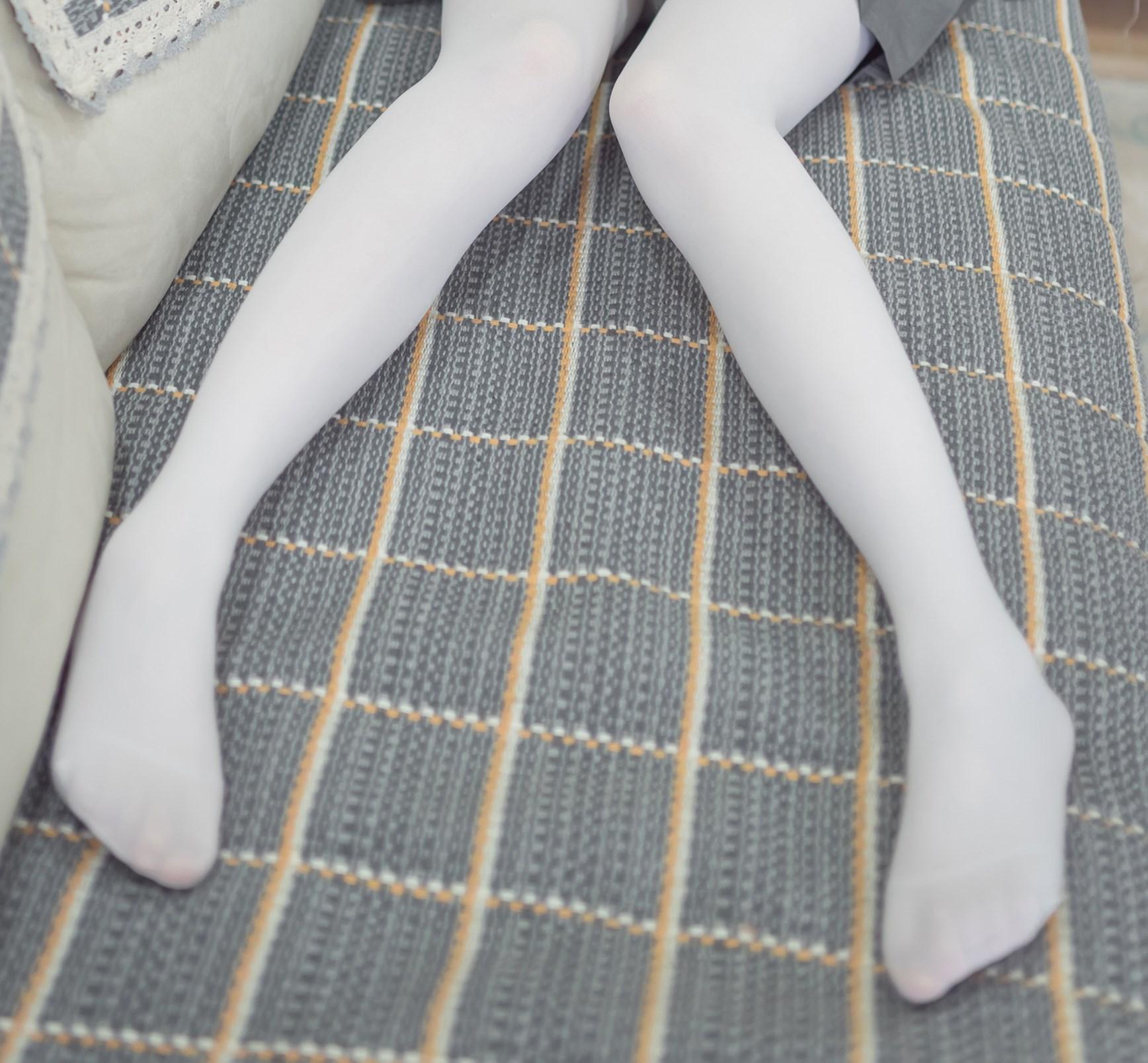 【兔玩映画】白丝JK 兔玩映画 第27张