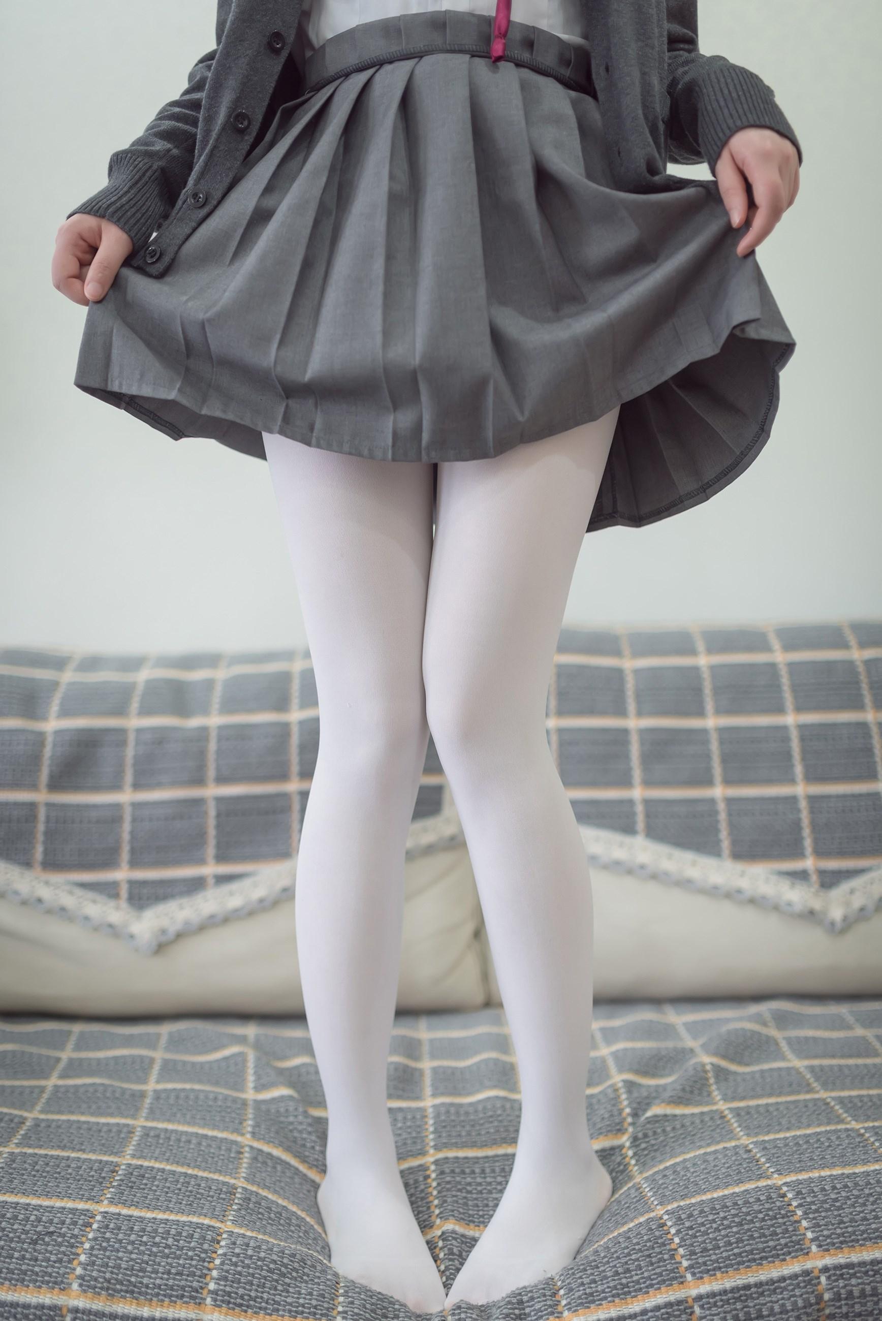 【兔玩映画】白丝JK 兔玩映画 第25张
