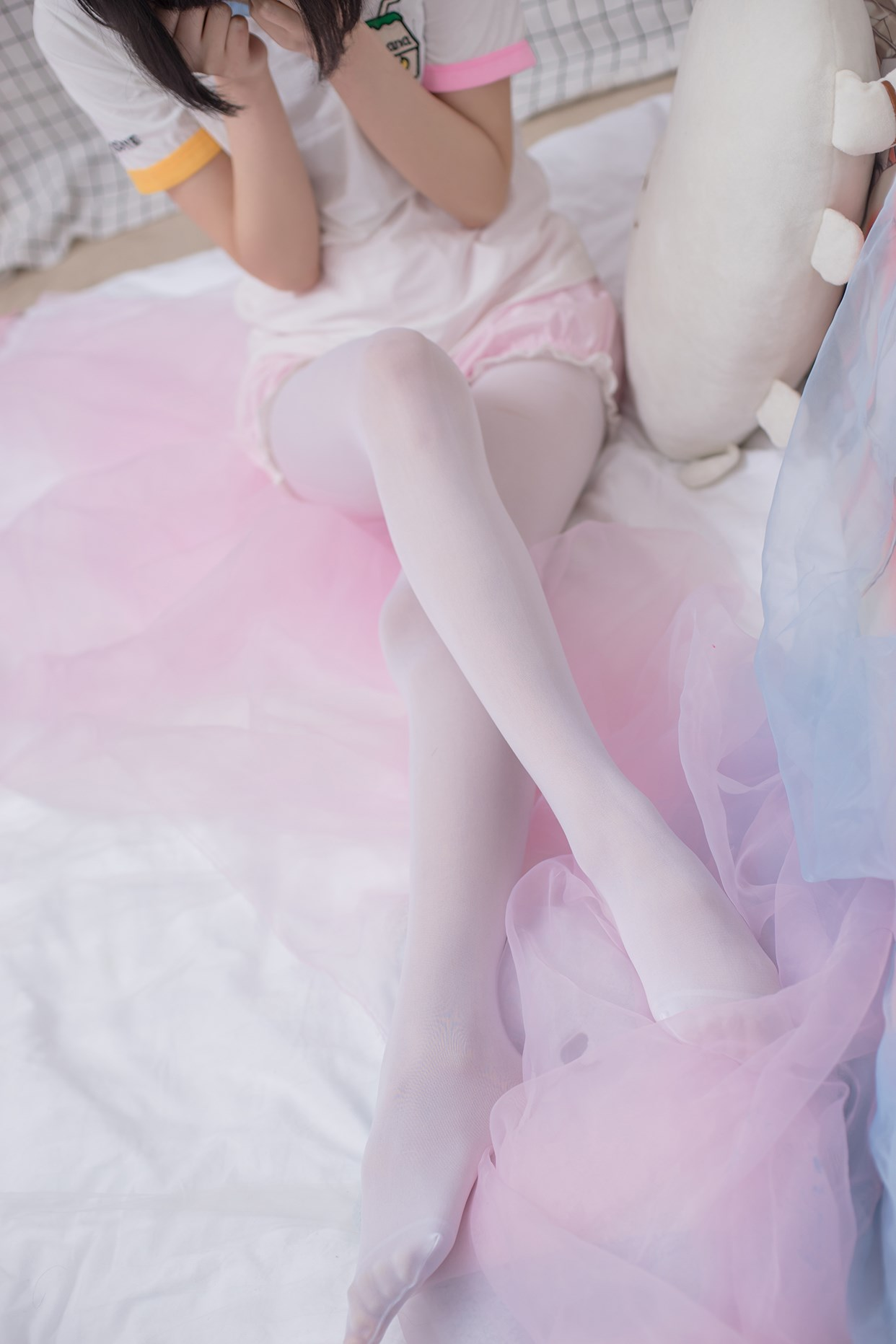【兔玩映画】少女的卧室 兔玩映画 第43张