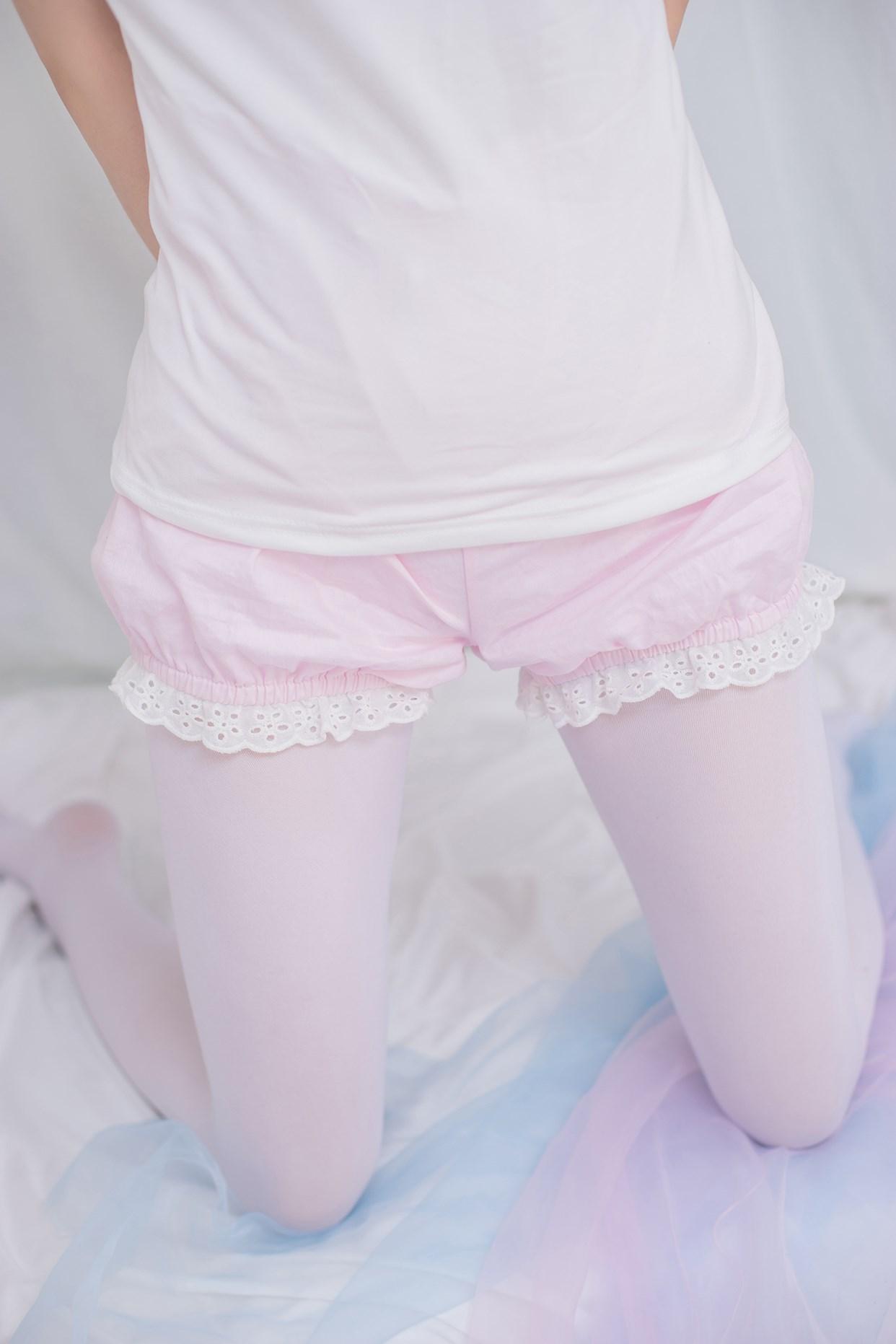 【兔玩映画】少女的卧室 兔玩映画 第35张